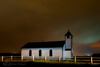 McDougall Church, Morley Alberta
